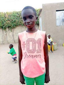 Mamadou Augustin NDIAYE (Junge, *26.8.2009)