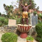 Sklaveninsel Gorée - Bild 1